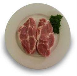 Picture of Pork Shoulder Steaks,