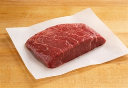 Picture of Red Poll Heritage Flat Iron Steak (apx 200g, £16.70 / kg)
