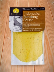 Picture of Indonesian Rendang Sauce (400g)