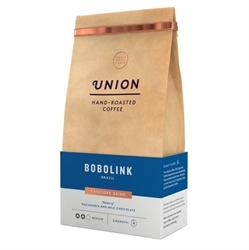 Picture of Brazilian Bobolink Coffee, ground  (200g)