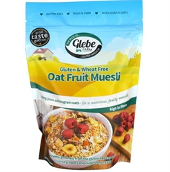Picture of Oat Fruit Muesli (400g)