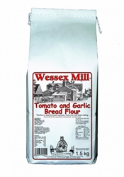 Picture of Tomato & Garlic Bread Flour (1.5kg)