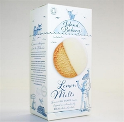 Picture of Lemon Melts Biscuits (150g)