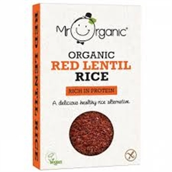 Picture of Red Lentil Rice (250g)
