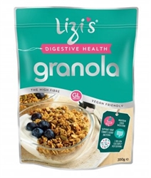 Picture of Lizi's Digestive Health Granola (350g)