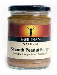 Picture of Peanut Butter, Smooth (280g)