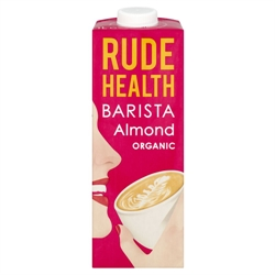 Picture of Ultimate Almond Milk (1ltr)