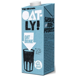 Picture of Oatly Oat Drink (1ltr)
