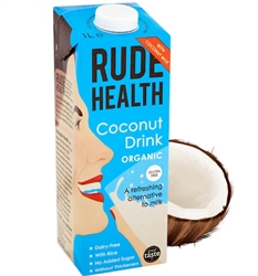 Picture of Coconut Drink (1ltr)