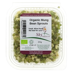 Picture of Mung Bean Sprouts (200g)