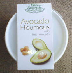 Picture of Avocado Houmous