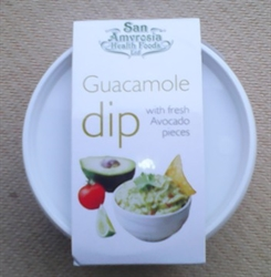 Picture of Guacamole Dip (142g)