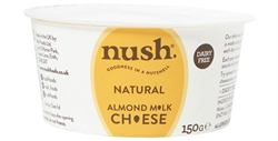 Picture of Nush Almond Milk Cheese (150g)