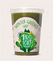 Picture of Winter Greens soup (600g)
