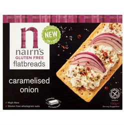 Picture of Caramelised Onion Flatbread (150g)