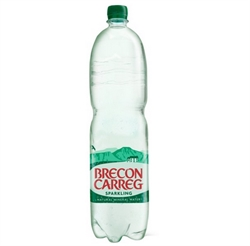 Picture of Sparkling Mineral Water