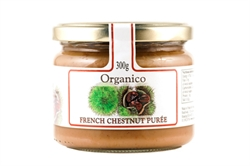 Picture of Chestnut Puree, unsweetened (300g)