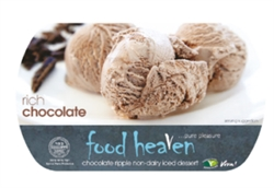 Picture of Rich Chocolate Frozen Dessert (900ml)