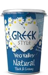 Picture of Greek Style Natural Yogurt 450g