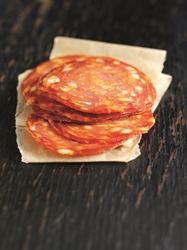 Picture of Lamb & Lemon Merguez Salami (80g)