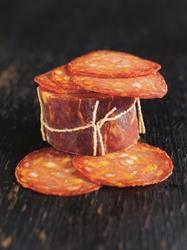 Picture of Sweet Smoked Paprika Chorizo (80g)