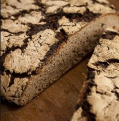 Picture of German Rye Sourdough (800g)