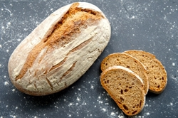 Picture of Malted Rye Sourdough