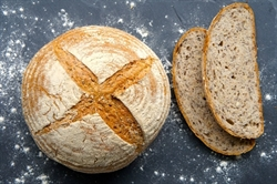 Picture of Multiseed Rye Sourdough