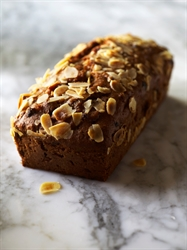 Picture of Apricot & Almond Cake