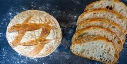 Picture of Wheaten Sourdough, Round (500g)