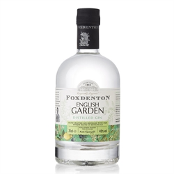 Picture of English Garden Gin (700ml)