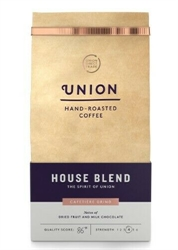 Picture of House Roast Coffee, Ground (200g)