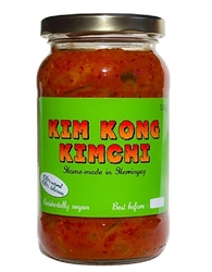 Picture of Kim Kong Kimchi (330g)