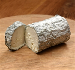 Picture of Driftwood Log Goat's Cheese  (215g)