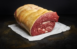 Picture of Red Poll Heritage Rolled Beef Brisket
