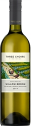 Picture of Three Choirs Estate Reserve Willow Brook 2018