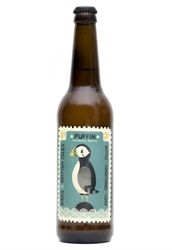 Picture of Perry's Puffin Cider (500ml, 6.5% Vol)