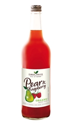 Picture of Pear & Raspberry Juice (750ml)