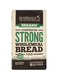 Picture of Strong Stoneground Wholemeal Bread Flour (1.5kg)