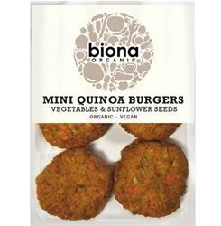 Picture of Quinoa Mini Burgers (228g)
