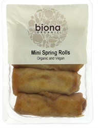 Picture of Mini Spring Rolls (200g)