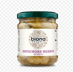 Picture of Artichoke Hearts (200g)