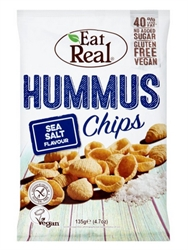 Picture of Sea Salt Hummus Chips (135g)