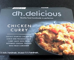 Picture of Chicken Curry (390g)
