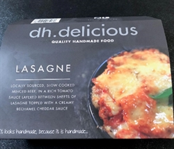 Picture of Lasagne (390g)