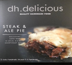 Picture of Family Steak & Ale Pie (495g)