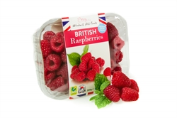 Picture of Hererfordshire Raspberries