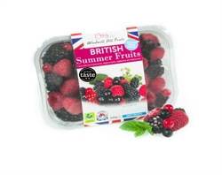 Picture of Herefordshire Summer Fruits