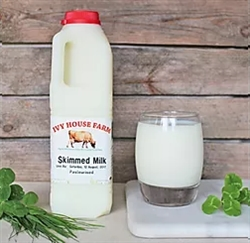 Picture of Skimmed Jersey Milk