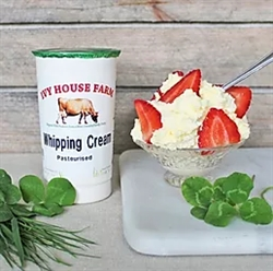 Picture of Whipping Jersey Cream